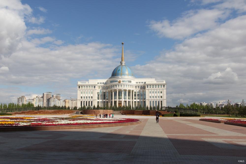 Astana-palais-presidentiel