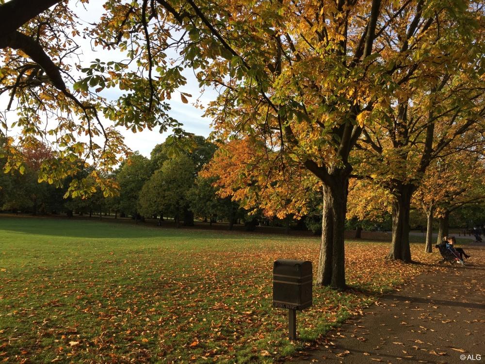Greenwich-parc-Londres