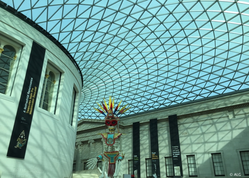 British Museum Norman Foster