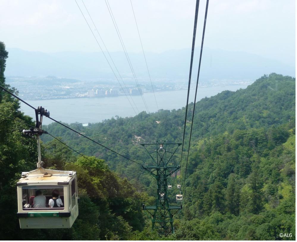 telepherique-miyajima-japon